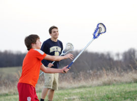 Beginner Lacrosse Guide: Everything to Know