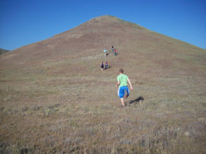 LaxWeekly Lacrosse Exercises Hill Sprints