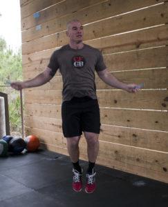 LaxWeekly Lacrosse Exercises Jump Rope