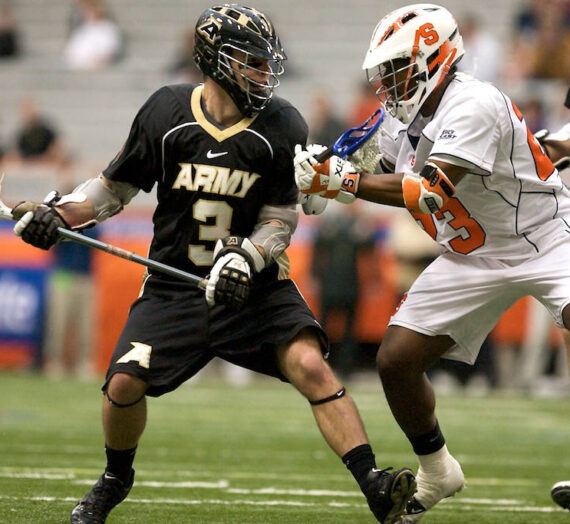 Opinion: 3 Attackmen Transfer from Syracuse
