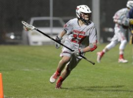 Lacrosse Exercises for Defense: Top 10