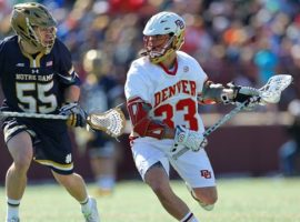 [The Ultimate Guide] What It's Like To Play Division 1 Lacrosse