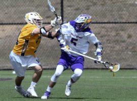 Top 5 College Lacrosse Highlights: Week 1