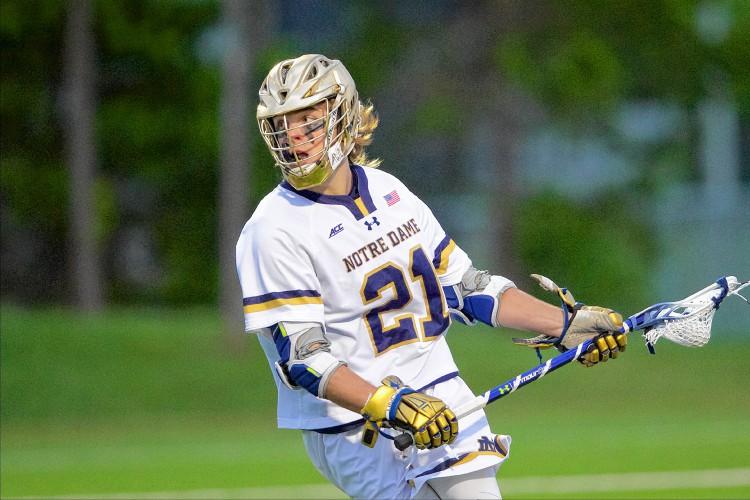 Ryder Garnsey Notre Dame