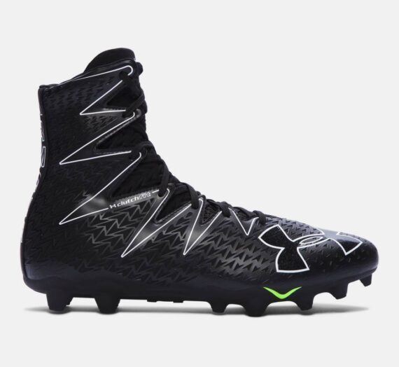 The Best Lacrosse Cleats to Buy Right Now