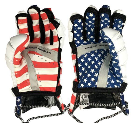 Best Lacrosse Gloves – Top 5