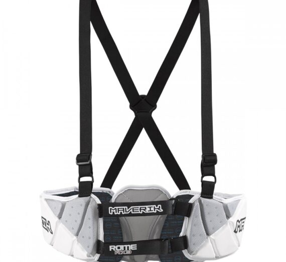 Rib Pads for Lacrosse: Are They Necessary?