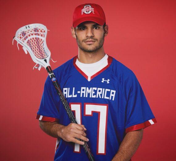 Justin Inacio: The Competitor