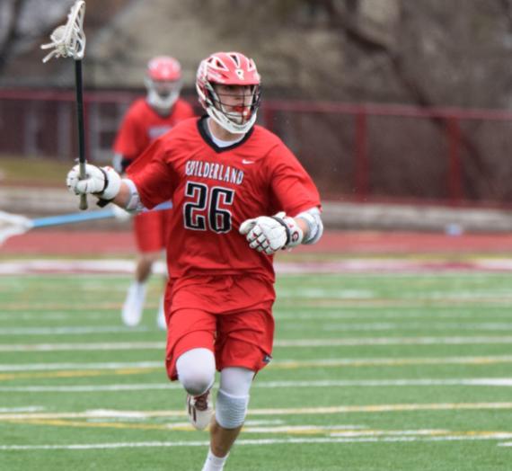 Tyler Hess: Enjoy The Process