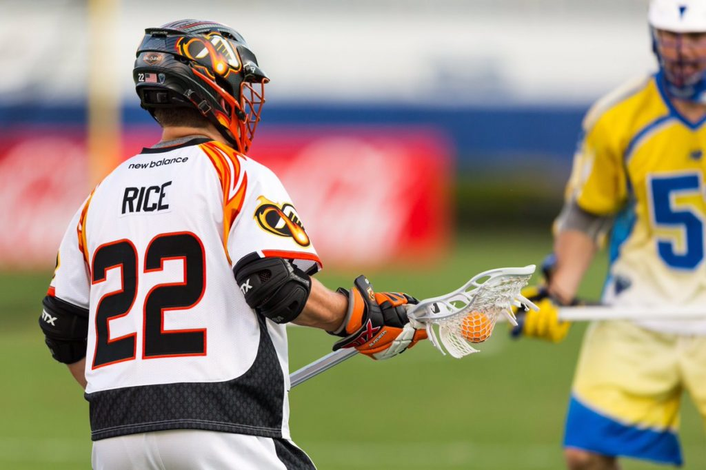 Kevin Rice Lacrosse