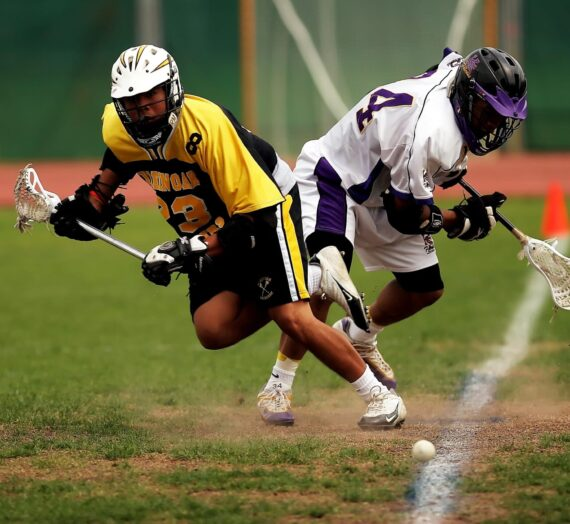 When is Lacrosse Season? Your Lacrosse Questions Answered