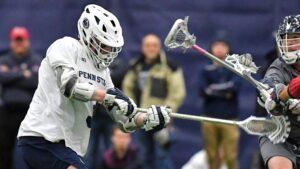 Mac O'Keefe Penn State Lacrosse