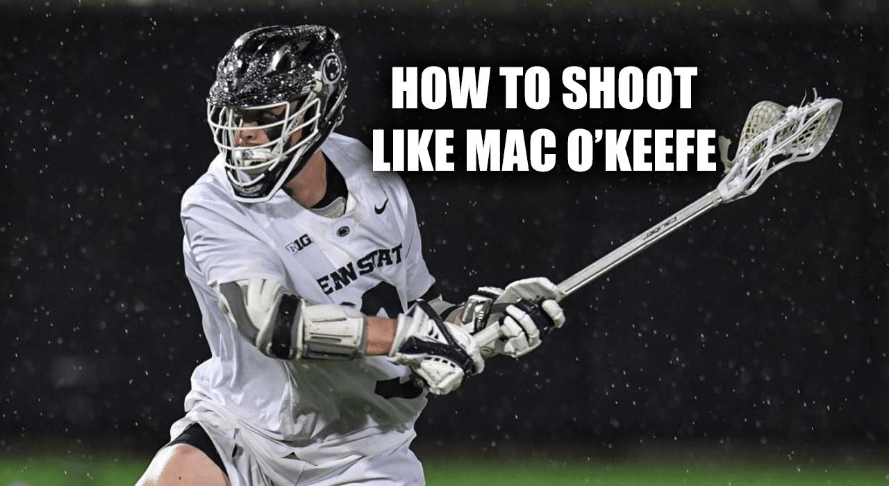 Mac O'Keefe shooting